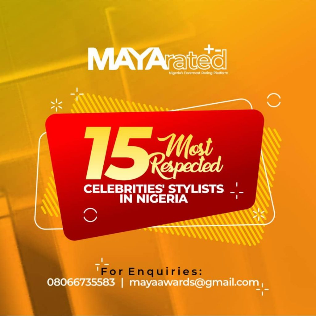 20-Most-Respected-Celebrity-Stylist-In-Nigeria